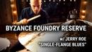 Meinl Cymbals - Byzance Foundry Reserve - Single-Flange Blues w/ Jerry Roe