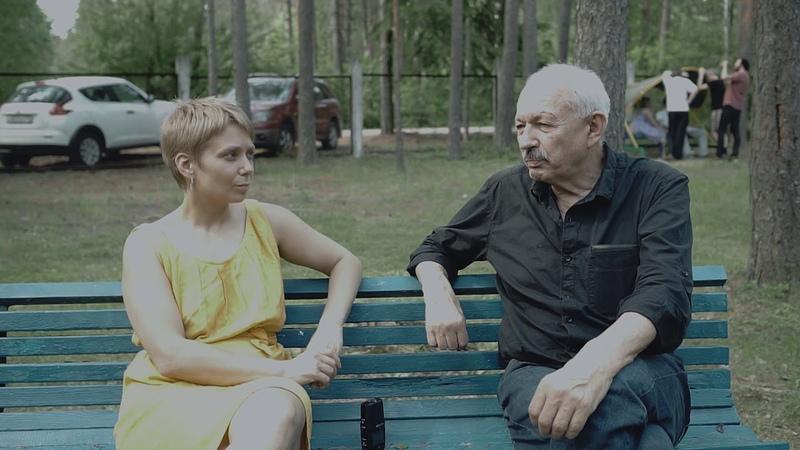 Наталья Луковникова. Олег Бахтияров. Противоречия и критические точки Психонетики