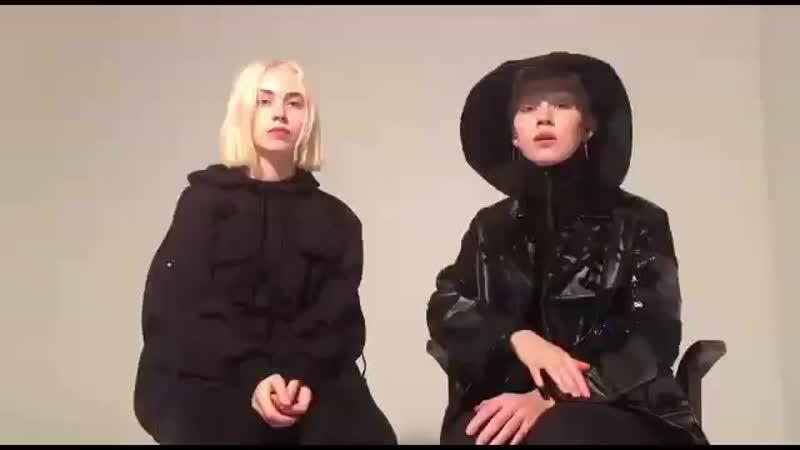 Дарья и Наталья Чернявские