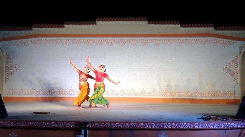 Dr Balamurali Krishna's Varnam Amma Ananda Dayini Kuchipudi