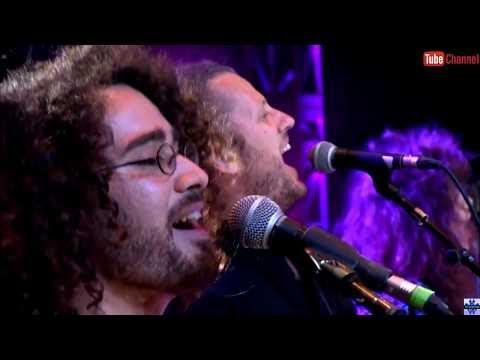 Hebrew Worship - Psalm 95 - Lechu Neranena L' Adonai   MIQEDEM Live - Pais Arena, Jerusalem