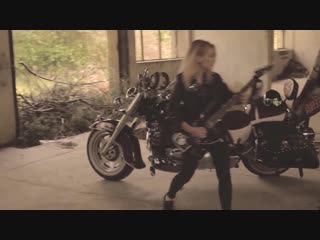 Judas Priest - Hell bent for leather Ada cover