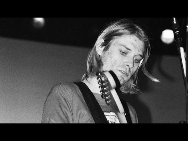 Nirvana Salle Omnisports Rennes FR 02 16 94 Remastered