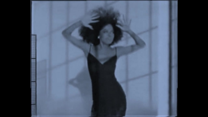 Diana Ross - Love Hangover (GeeJay2001 Remix '18)