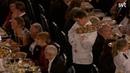 Nobel 2018 Epic waiter fail