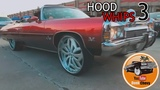 Donk Chevy Hood Whips 3