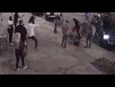 Carolina Panthers Taylor Hearn get knocked out in brutal street fight
