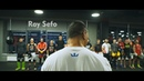Kickboxing training of the president PFL Ray Sefo December 11 2018
