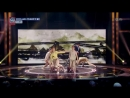 댄싱하이 이승훈팀 K WAVE 단체 무대 ♬ 육각수 흥부가 기가막혀20181005