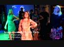 Коктейльная FIESTA Party, сальса/бачата/кизомба вечеринки в Омске, танцы и выступление, ТЦ PlatinumFD 13.10.18