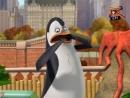Пінгвіни Мадагаскару 2 сезон 16 серія QTV