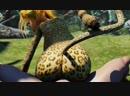 Jungle Heat порно мультик мульт mult porno sex тигр тигрица 3d hd от первого лица 1ого 2015 2016 online лучшее дойки doiki пизда