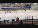 Турнир по хоккею среди команд 2010 г р, посвящённый Дню хоккея. Ледовый дворец Балаково.День первый