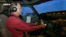Kann ein Passagier im Notfall einen Linienjet notlanden ich bin nano NANO 3SAT