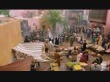 Exclusive: Go behind-the-scenes of Disney's live-action