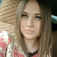 Ольга Гилева
