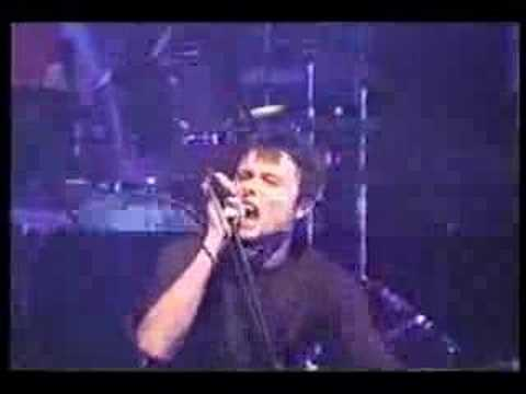 Suede Can't Get Enough Live at The Astoria 1999