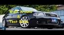 2003 Audi RS6 Avant Japan Car Auction Purchase