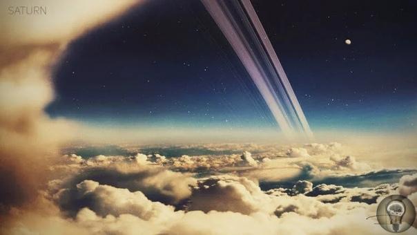 Какого цвета небо на других планетах