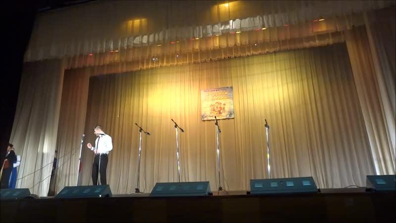 Фестиваль Дружим школами 26.03.2018