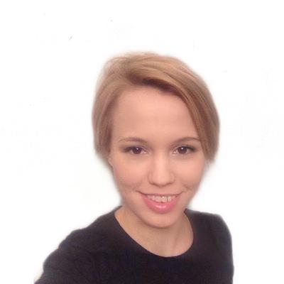 Юлия Адаева