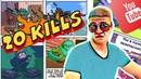 МАСКХАЛАТ | GROZA | 20 KILLS | PUBG | Shamanenok game