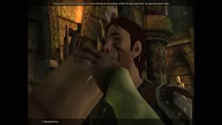 Прохождение Dragon Age Origins. Часть Тридцать Третья. Скелеты. » Freewka.com - Смотреть онлайн в хорощем качестве