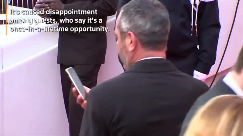 The most popular videos of 2018 Ugly selfies banned from Cannes red carpet