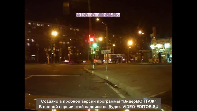 ЕДУ НИКОГО НЕ ТРОГАЮ, ДО ДОМА 300 МЕТРОВ