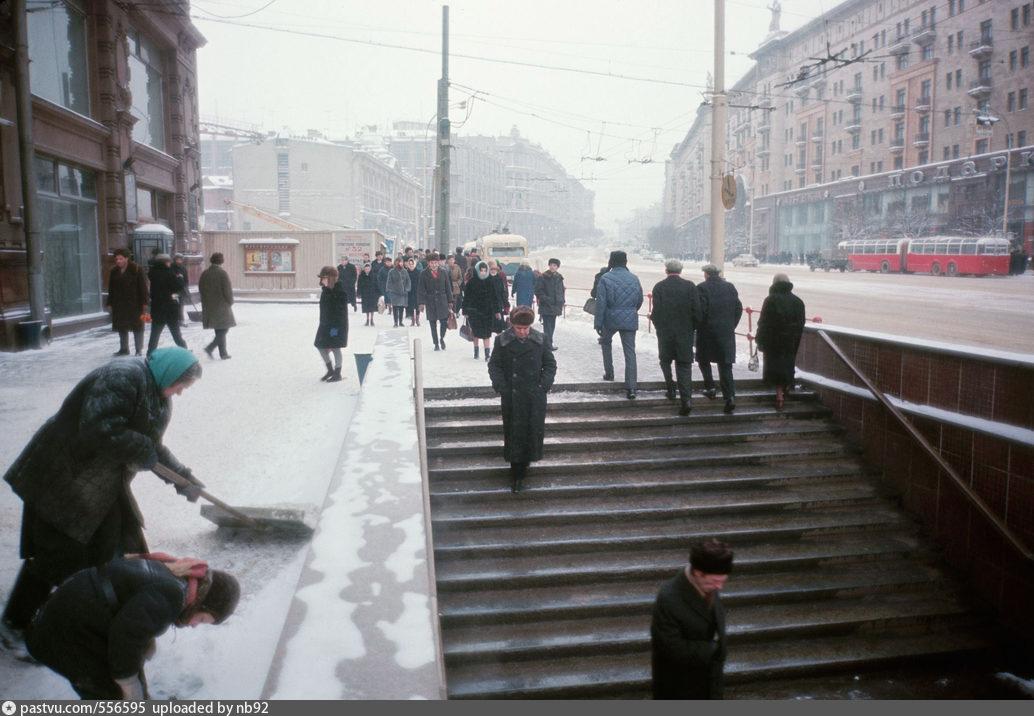 """Ирина Максимова о 1970-х гг.: """"Часто было острое ощущение, что ты живешь, как у Оруэлла в «1984»"""""""