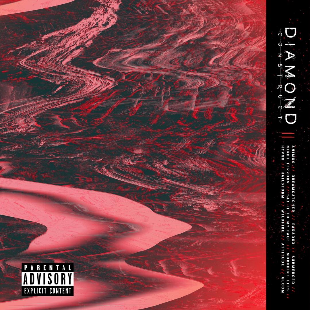 Diamond Construct - Animus [single] (2019)