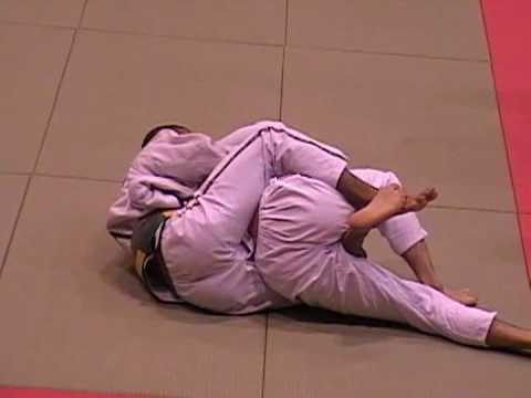 JT Torres At the Asian Open 08 - 3rd match Team Lloyd Irvin