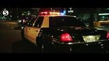 Nightcrawler Police Chase