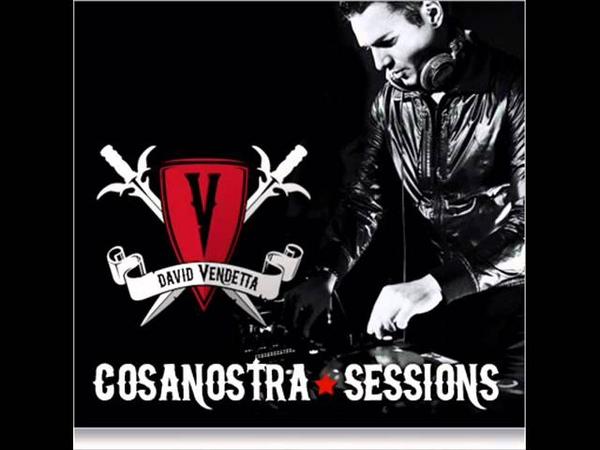 David Vendetta ft. Akram - Unidos Para La Musica (Cosa Nostra Mix)