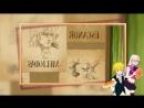AniZor - Предварительный Обзор аниме Август 2015