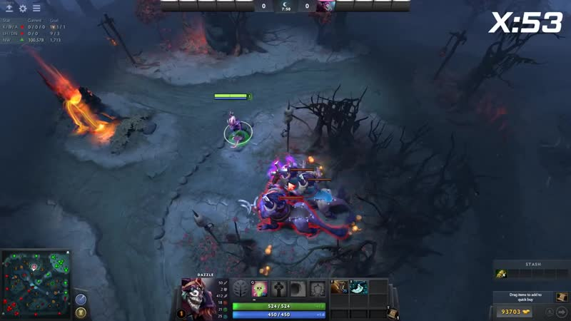 ALL TIMINGS - How to Stack, Pull Ward in 7.20 - Dota 2 NEW Patch Update Guide
