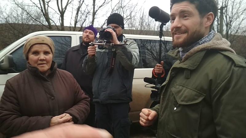 Пропагандисти московського патріархату на Тернопільщині