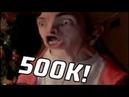 ХЕСУСУ ЗАДОНАТИЛИ 500 000