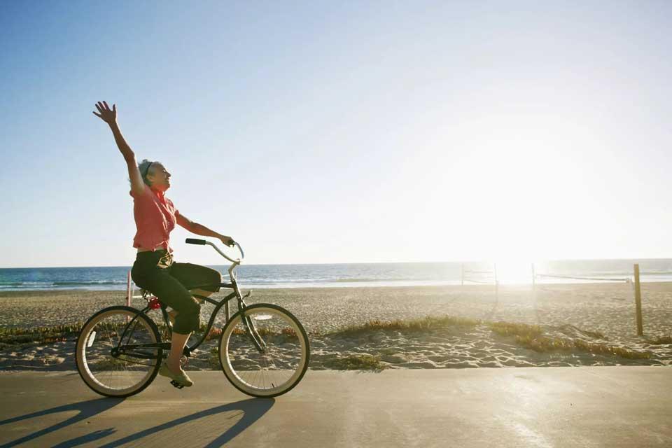 Прививайте ежедневные привычки для усиления метаболизма