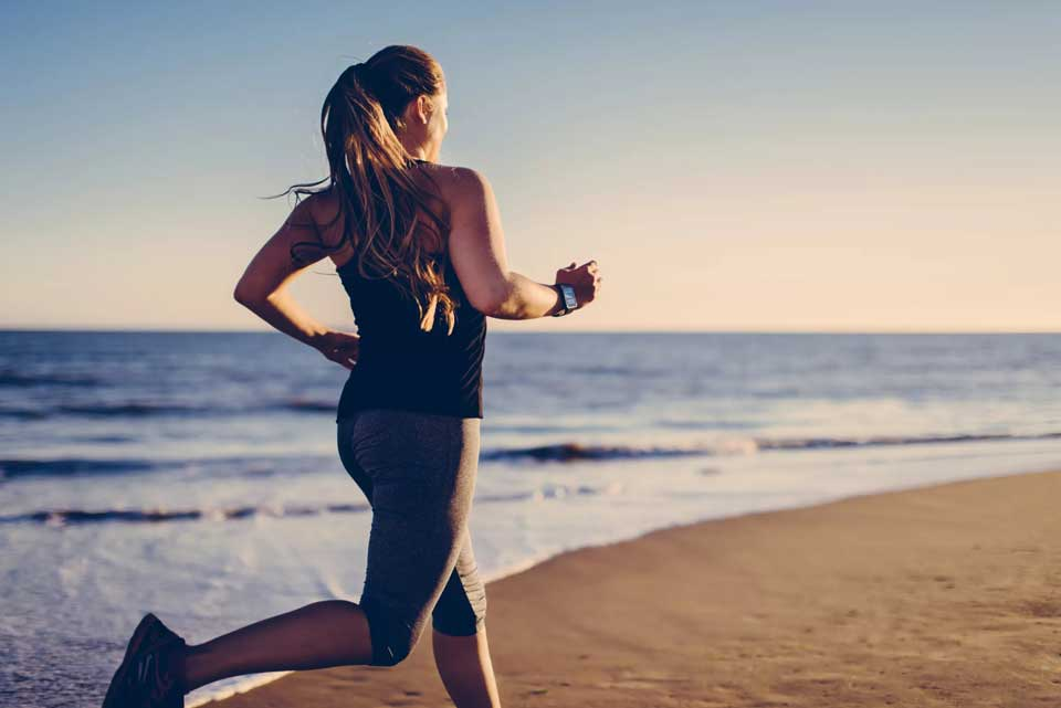Как увеличить ваш метаболизм