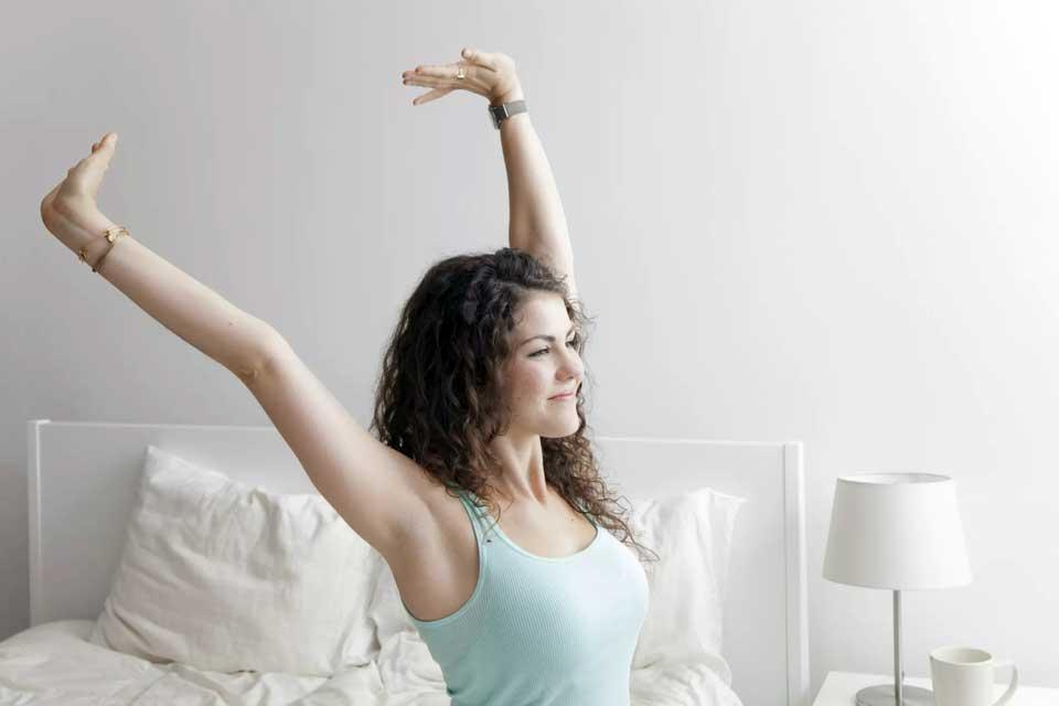 Повышайте метаболизм по утрам