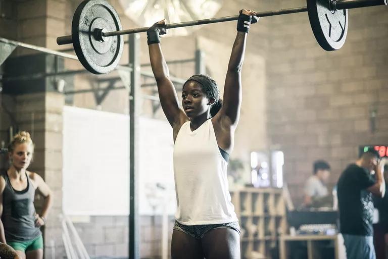 Как увеличить метаболизм с помощью силовой тренировки