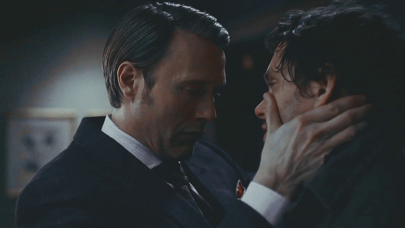 Love Me Like You Do    Hannibal Will