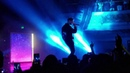 Bazzi performing Why Star at The Regency Ballroom SF July10