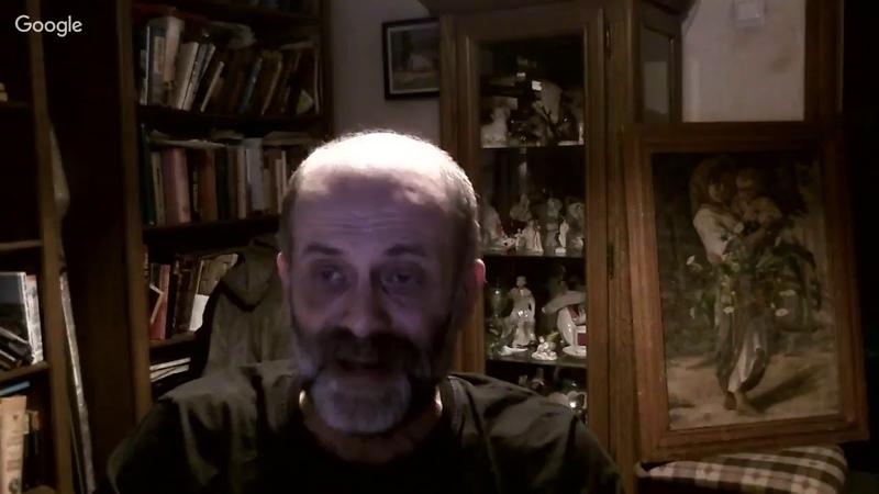 Новый опус Суркова. Анатолий Баранов, главный редактор сайта Forum.msk.ruПРЯМОЙ ЭФИР СТ12.02.2019