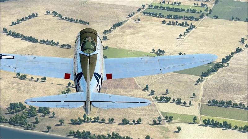 IL-2 Sturmovik: 3.008 - Damage Model improvements