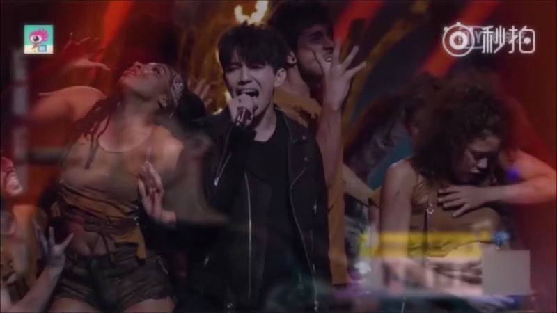 Dimash Димаш - Rock? Electro? Let's scream! A new style of singing!! Are you excited?