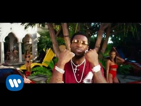 Gucci Mane Nicki Minaj - Make Love [Official Music Video]