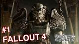 Fallout 4 #1 - Когти Смерти, Легендарный Робот - Онлайн стрим - Маг Sargas