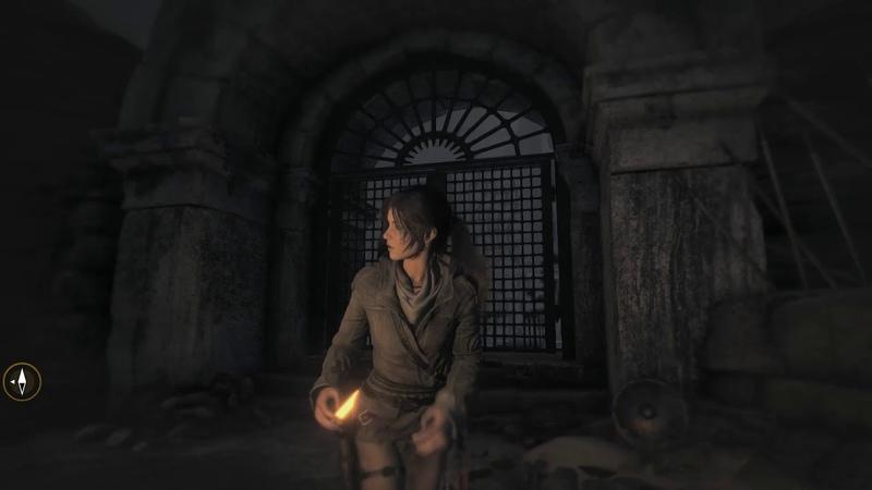 Rise of The Tomb Raider ➤ Прохождение ➤ Часть 15 ➤ Головоломка